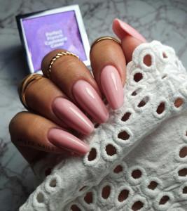 Perfect French Cashmere Cover Gel UV 50 ml - Allepaznokcie