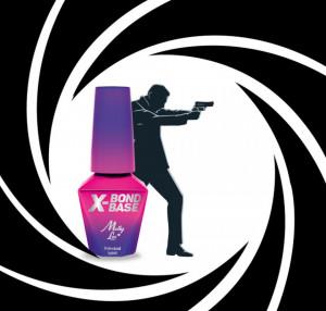 X-BOND Molly Lac Baza Hybrid 10 ml