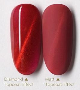 Gel Color Red R16