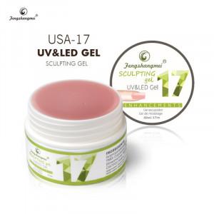 Gel UV Constructie FSM 50 ml - 17