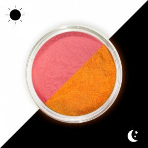 Lumino Effect 7 - pigment unghii fosforescent