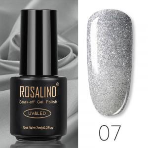 Oja Semipermanenta Rosalind 7ml - 07