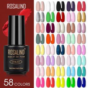 Oja Semipermanenta Rosalind 7ml - 52