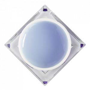 Perfect French Creamy White Gel UV 50 ml - Allepaznokcie (alb laptos)