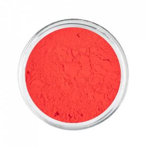 Pigment Neon Red Grapefruit 07