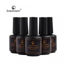 FSM Top Coat Fara Degresare 15 ml