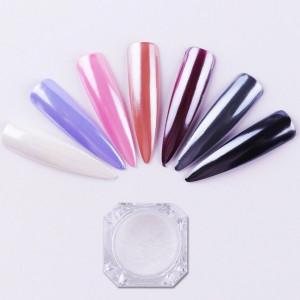 Pigment Chrome White