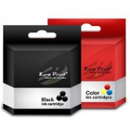 EuroPrint Cartus inkjet color compatibil cu CL-38, 2146B001