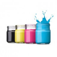 EuroPrint Cerneala cyan compatibil CAN CISS 100ml