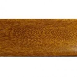 Usa garaj automata 2600 x 2200 , stejar auriu , lamele 55 mm