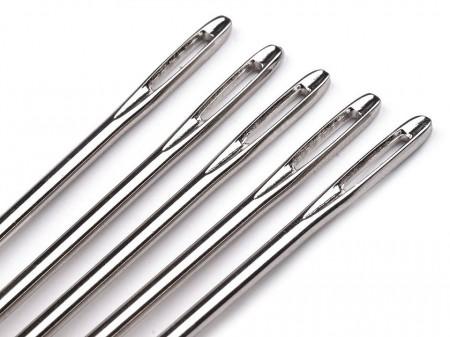 Ace lungi pentru cusut manual, 178 mm