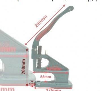Capsator manual