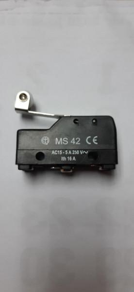 Microintrerupator pedala MS 42