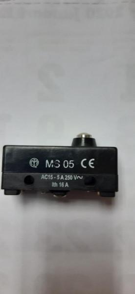 Microintrerupator pedala MS 05