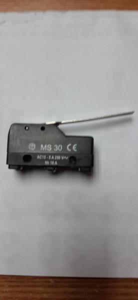 Microintrerupator pedala MS 30