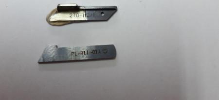 Set cutite Metalotehnica