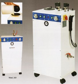 Generator de abur Stirovap