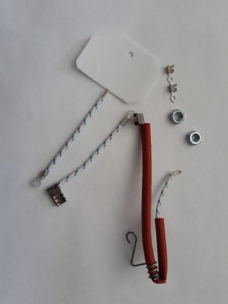 Componente fier calcat