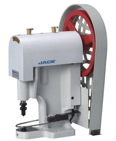 Masina electrica de aplicat capse/butoni JK-818D