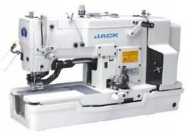 Masina de cusut butoniere usoare JK-798 E