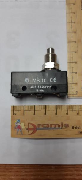 Microintrerupator pedala MS10