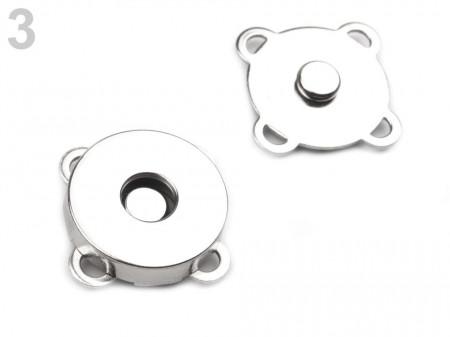 Capse metalice magnetice de cusut