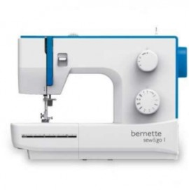 Masina de Cusut Bernette Sew&Go 1