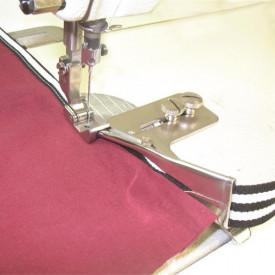 Dispozitiv de aplicat banda( 30 mm ) in doua (15 mm )