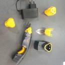 Foarfeca electrica cu acumulator
