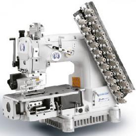 Masina de cusut betelie JK-8009VCDI- 12032P