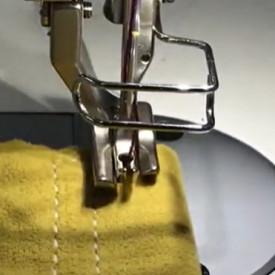 Masina de cusut materiale groase JACK H2 - cu dublu transport