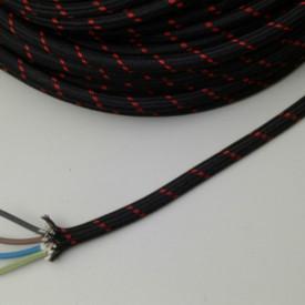 Cablu electric 4 fire pentru fiare de calcat