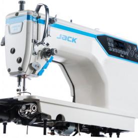 Masina de cusut Jack A4E-Q , functii automate