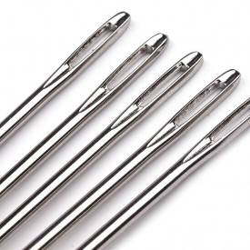 Ace lungi pentru cusut manual, 150 mm