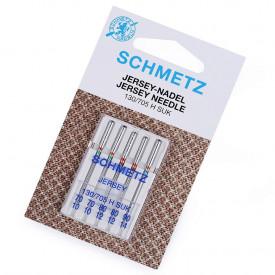 Ace mașină de cusut Jersey Schmetz 70; 80; 90
