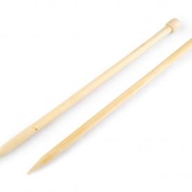 Andrele drepte bambus nr. 3,5