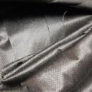 Termocolant negru cu fir