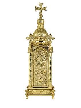 Chivot altar pentru Bisericile Ortodoxe Răsăritene