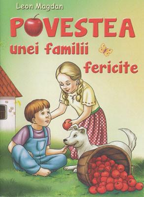 Povestea unei familii fericite