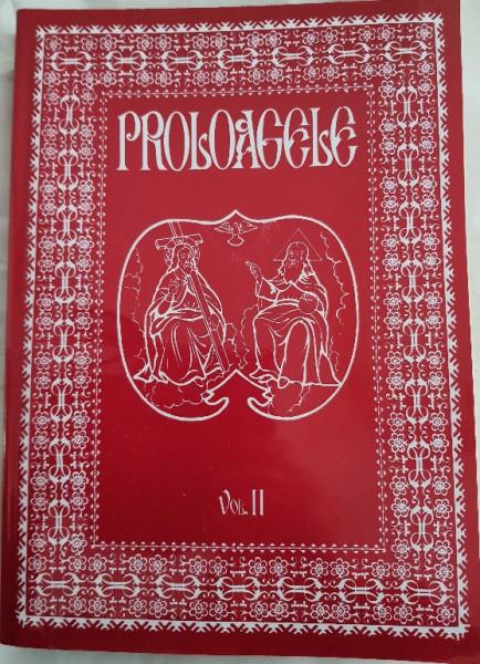 Proloagele vol. 1 și 2