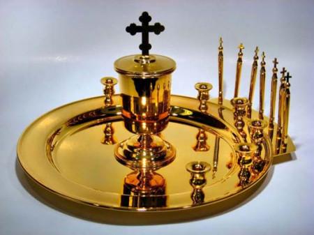 Set Sfântul Maslu
