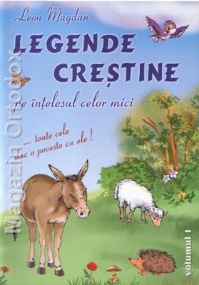 Legende crestine