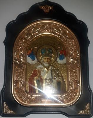 Icoane cu Maica Domnului si Sfintii