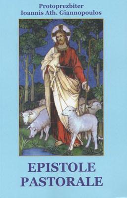 Protoprezbiter Ioannis Ath.Giannopoulos-Epistole Pastorale