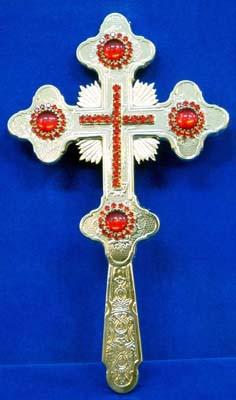 Cruce de Binecuvântare Ortodoxa