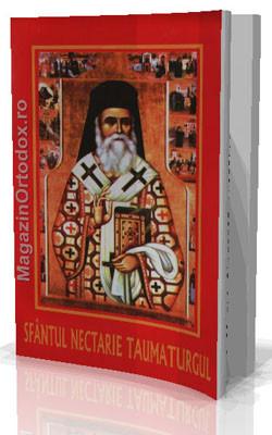Sfantul Nectarie Taumaturgul-Diac.drd.Morlova Nicusor