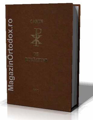 Carte de rugaciuni 1861 - Acatistier