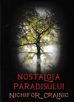 NOSTALGIA PARADISULUI-NECHIFOR CRAINIC