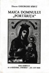 """Diacon Gheorghe Babut-MAICA DOMNULUI,,PORTARITA"""""""