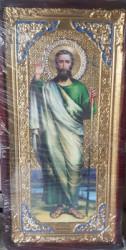 Icoana mare Sfantul Ioan Botezatorul